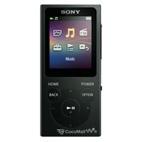 MP3 players (Flash, HDD) Sony NW-E394