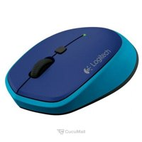 Photo Logitech M335 Wireless Mouse