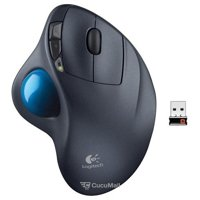 Photo Logitech M570 Wireless Trackball
