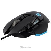 Photo Logitech G502 Proteus Core Gaming Mouse