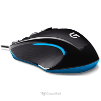 Photo Logitech G300S Optical Gaming Mouse