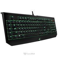 Photo Razer BlackWidow Ultimate 2014 Chroma Edition