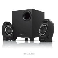 Speaker system, speakers Creative A250