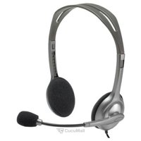 Photo Logitech Stereo Headset H110