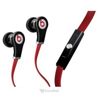 Photo Beats by Dr. Dre Tour ControlTalk