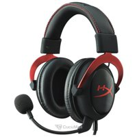 Photo Kingston HyperX Cloud II