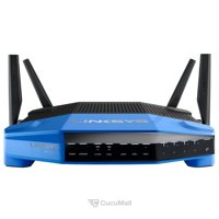 Photo Linksys WRT1900AC