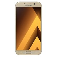 Mobile phones, smartphones Samsung Galaxy A7 (2017) SM-A720F