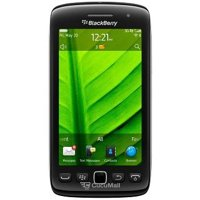 Photo BlackBerry 9860 Torch