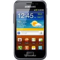Photo Samsung Galaxy Ace Plus GT-S7500