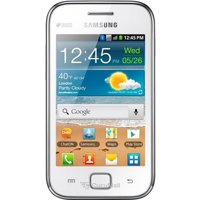 Photo Samsung Galaxy Ace Duos GT-S6802