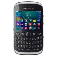 Photo BlackBerry 9320 Curve