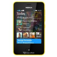 Photo Nokia Asha 501 Dual Sim