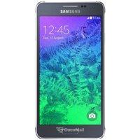 Photo Samsung Galaxy Alpha SM-G850F