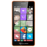 Mobile phones, smartphones Microsoft Lumia 540 Dual Sim