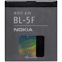 Photo Nokia BL-5F