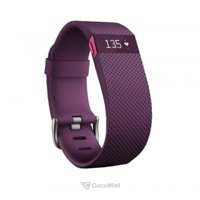 Photo Fitbit Charge HR Large (Plum)