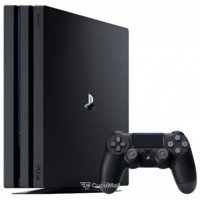 Photo Sony PlayStation 4 Pro 1000Gb